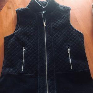 New condition. Excellent Quality Blue Vest